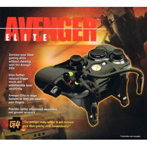 Kotkin Enterprises Ltd Xbox360 Avenger Advantage Controller-Cheat-Adapter 2017 (no controller included)