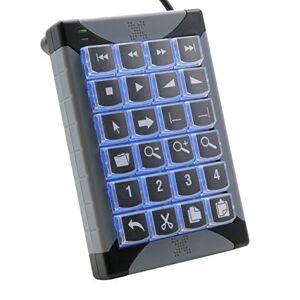 PI ENGINEERING X-Keys XK-24 (PC DVD)
