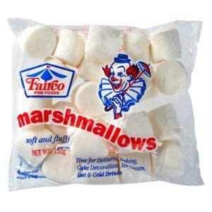 Fairco White Marshmallows