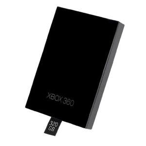 Microsoft Hard Drive - 320GB Model (Xbox 360)