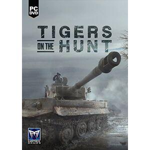 Slitherine Ltd Tigers on the Hunt