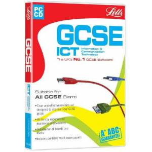Avanquest Software Letts GCSE ICT (PC CD)