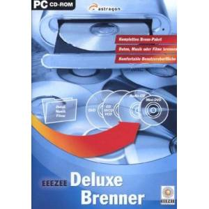 Diverse Deluxe Brenner [German Version]