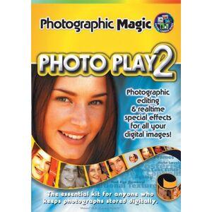 Greenstreet Digital Series: Photoplay 2
