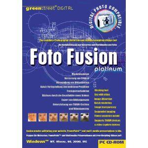 Greenstreet Digital Series: Foto Fusion Platinum