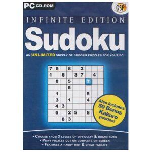 Avanquest Software Infinite Sudoku (PC)