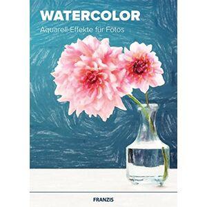 Franzis Buch & Software Verlag Watercolor (PC+Mac)
