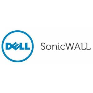 Dell SonicWALL GMS E-Class 24x7, 250 Nodes, 1Y