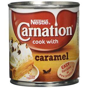 Nestlé Carnation Caramel Milk 397 g