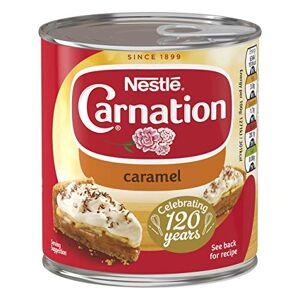 Nestl Carnation Cook With Caramel, 397 g (Pack of 6)