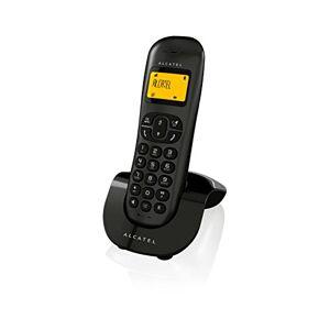 Alcatel - Alcatel Telefono Dect C250 Negro - ATL1412345