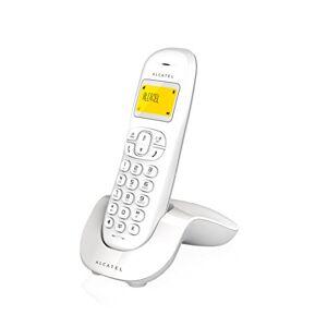 Alcatel - Alcatel Telefono Dect C250 Blanco - ATL1412604