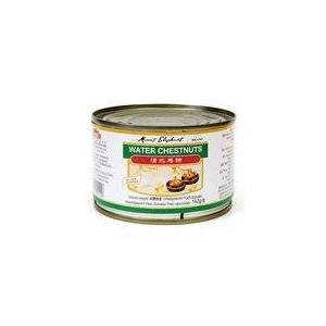 Mount Elephant Water Chestnuts (Sliced) 227g