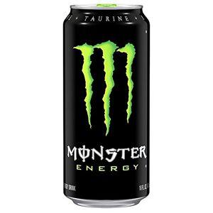 Monster Cable Energy 50cl (pack de 24)