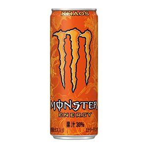 Monster Cable 355mlX24 this Asahi monster Chaos