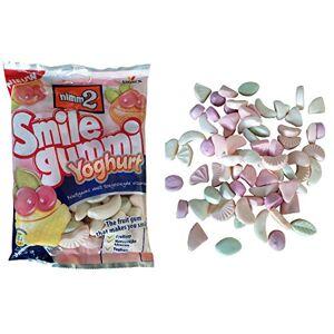 Nimm2 Soft   Nimm2 Lachgummi   Nimm2 Candy with Fruit and Yoghurt Flavor   Bag of 8.8 Ounce