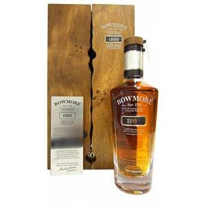 Bowmore - Single Cask #5675-1966 50 year old Whisky