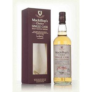 Mackillop's Choice Single Cask Strathmill 1997 Malt Scotch Whisky 700ml - 52%