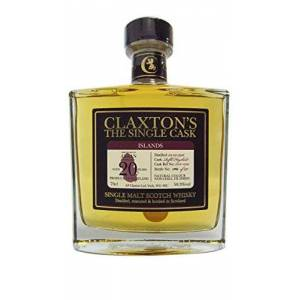 Arran - Claxton's Single Cask - 1996 20 year old Whisky