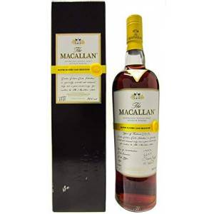 Macallan - 2012 Easter Elchies - 1999 13 year old Whisky