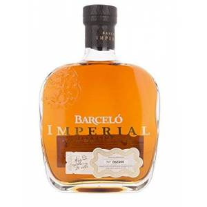 Ron Barcelo Imperial Ron Dominican Rum, 70 cl