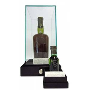 Ardbeg - Islay Single Malt + 5cl Miniature - 1965 39 year old Whisky