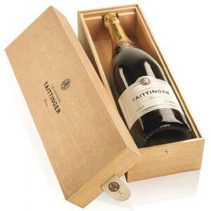 Taittinger Reserve Champagne Brut Jeroboam Epernay NV