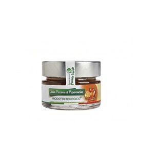 Punto Verde Hot Chili Pepper Sauce, Punto Verde
