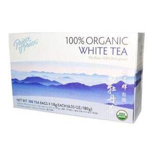 Prince of Peace 100% White Tea, 180g, 100 Tea Bags
