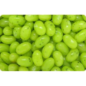 Jelly Belly Juicy Pear Original American Jelly Beans (100g Bag)