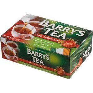 Barry's Tea Irish Breakfast Teabags (80)