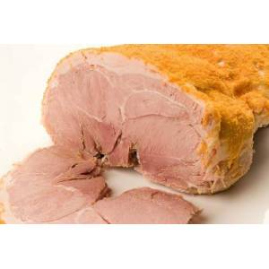 Mountain's Boston Sausage Mountain's Traditional Cooked Ham - Whole Ham (approx 3kg) - Ideal For Parties, Events & Christmas