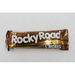 Rocky Road S'mores 46g - Pack of 2