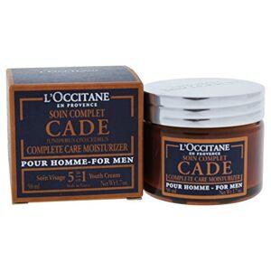 L'OCCITANE - Complete Care Moisturiser - 50ml