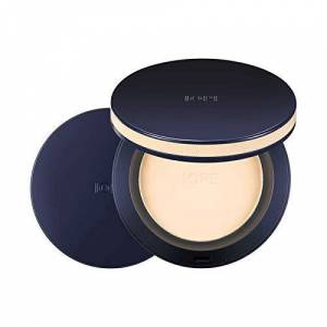 IOPE PERFECT COVER TWIN PACT SPF 20 PA++ 12g (#21 LIGHT BEIGE)