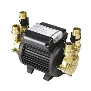 46415 Stuart Turner Monsoon Standard 2.0 Bar Twin Pump (Positive head)
