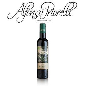 Alfonso Priorelli - Extra Virgin Olive Oil Biologic 100% Italian - 0,500 l - 12 Bottles Box