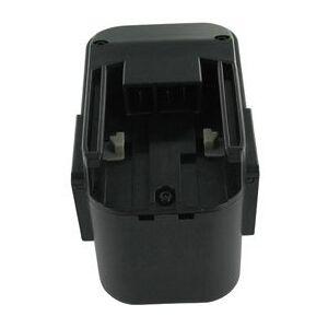 AEG Battery for AEG BEST9.6X, 9.6V, 2500mAh, NiMH