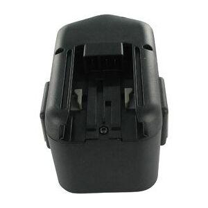 AEG Battery for AEG BDSE18T, 18.0V, 2500mAh, NiMH