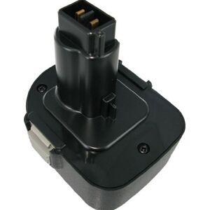 Black & Decker Battery for BLACK DECKER PS3500, 12.0V, 2000mAh, NiMH