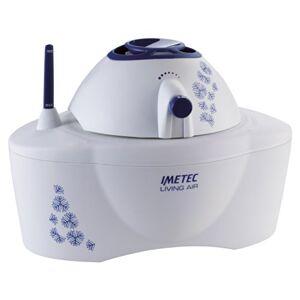 Imetec Living Air HU-200Humidifier, 700W, Steam Dry 9 h white and blue