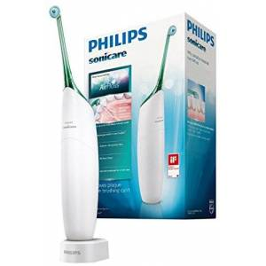 Philips Sonicare AirFloss HX8211/02 - Interdental Cleaning System - Aim. Push. Clean! Italian Version