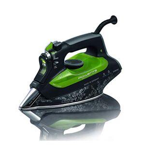 Rowenta DW6010 Eco Intelligence - steam iron - Microsteam 400 sole plate