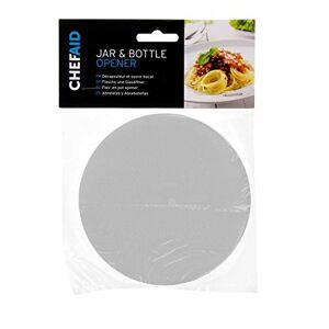 Chef Aid Rubber Jar Grip, Grey