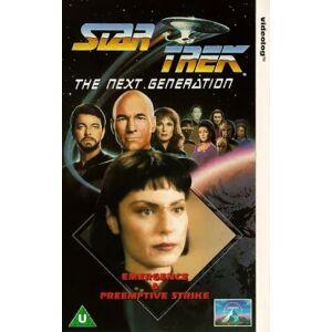 Star Trek The Next Generation: Volume 88 [VHS] [1994]