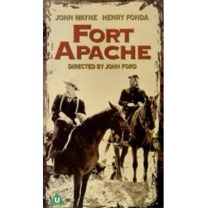 Fort Apache [VHS] [1948]