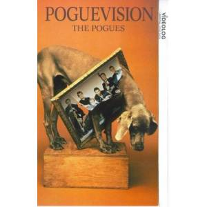 The Pogues: Poguevision [VHS]