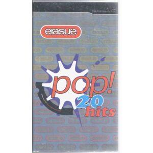 Erasure: Pop - 20 Hits [VHS] [1992]