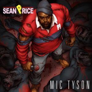 Sean Price Mic Tyson