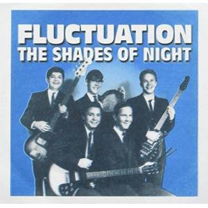 """Shades of Night Fluctuation [7"""" VINYL]"""